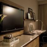 Những chú ý khi sử dụng tivi