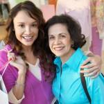 5 cách để làm cho ngày của Mẹ thật đáng nhớ