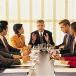 Cải thiện sự nhàm chán trong hội họp