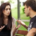 Học cách ngừng cãi cọ