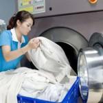 Mẹo vặt khi giặt là quần áo