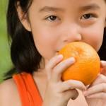 Cách bổ sung vitamin bằng thực phẩm cho trẻ