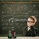 Phương pháp học tốt các môn tự nhiên
