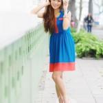 Nguyên tắc vàng cho trang phục ngày hè