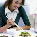Ăn uống khoa học để bảo vệ sức khỏe