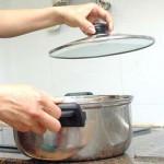 Cách chọn mua dụng cụ đồ bếp bằng inox tốt