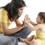 Cách xây dựng tính khuôn khổ cho con trẻ