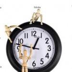 Cách quản lý thời gian trong công việc