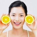 Giúp da giảm dầu nhờ mặt nạ trái cây