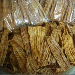 Mẹo chế biến thực phẩm phơi khô