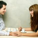 Những bí quyết chủ động hẹn hò chàng