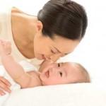 Phương pháp giúp mẹ và bé vui khỏe cả ngày