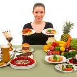 Giảm cân với cách ăn kiêng low carb