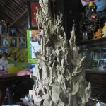 3 triệu đô la cho một cây cảnh hóa thạch