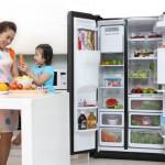 6 Bước xử lý nhưng hư hỏng thường gặp ở tủ lạnh