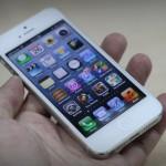 Điện thoại iPhone 5 giảm giá mạnh