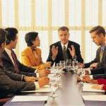 Ấn tượng của một cuộc họp