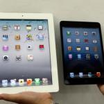 Apple bán được 3 triệu iPad mini trong 3 ngày