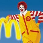 McDonald's ai là người được nhượng quyền