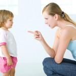 Để giúp trẻ biết xin lỗi thì phải làm sao?