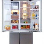 Những điều cần lưu ý về thực phẩm tủ lạnh