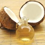 Làm đẹp với dầu dừa