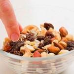 Những loại hạt giúp chống lão hóa