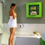 Hãy tắm để bảo vệ sức khỏe