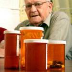 Cách dùng kháng sinh ở người già