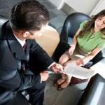 Tiếp tục theo đuổi nhà tuyển dụng khi bị từ chối