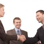 Những kỹ năng bán hàng cần thiết