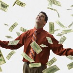 Làm giàu không khó nhưng cái khó là để giàu có thực sự