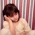 Bệnh trầm cảm ở trẻ em sẻ gây cho bé dễ bị nghiện về sau