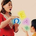 Cách luyện ngôn ngữ cho trẻ học nói