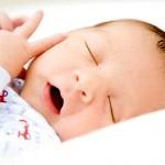 Mẹo giúp con ngủ đúng giờ, ngon giấc