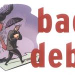 Lý giải nợ xấu, nợ đẹp