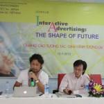 Tương tác – tương lai của quảng cáo