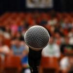 Những tật hay gặp khi thuyết trình