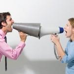 Tập cho nhân viên tự giải quyết xung đột