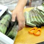 Quản lý, xử lý rủi ro đối với nợ công