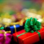 Tặng quà cuối năm