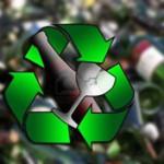 Tái chế rác thủy tinh: Thị trường bỏ ngỏ