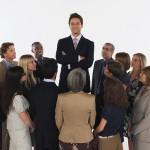 Kỹ năng giao tiếp của nhà lãnh đạo