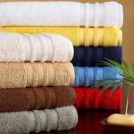 Chọn mua khăn tắm cho phù hợp