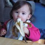 Thực phẩm chấm dứt bệnh tiêu chảy cho bé