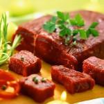 Cách làm mất mùi hôi thịt bò, thịt cừu