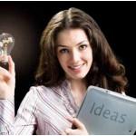 Năm 2011: Ý tưởng sẽ là tiền đề thành công