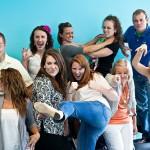 Những cách khuyến khích làm việc nhóm