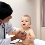 Hiểu rõ về bệnh viêm phổi ở trẻ