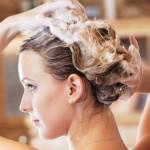 Bảo vệ tóc nhuộm được bền màu